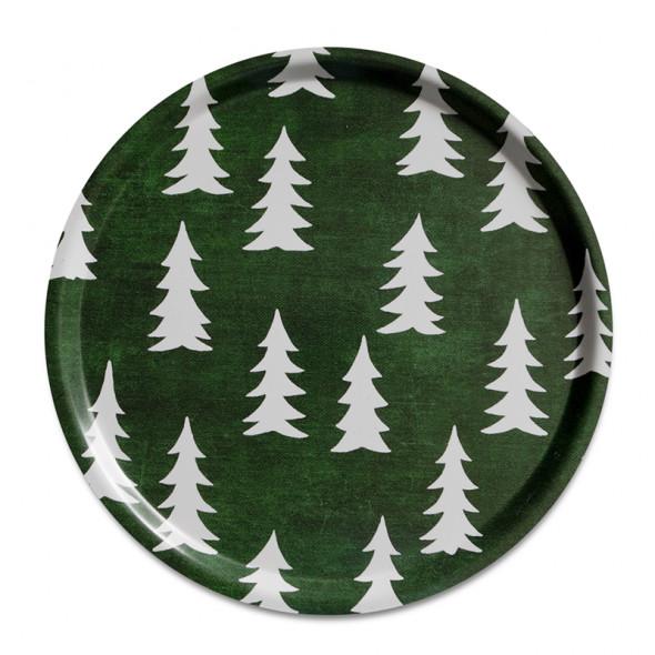 Taca GRAN - Fine Little Day zielony
