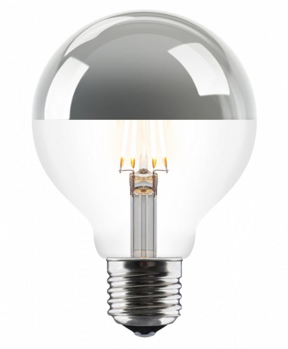 Żarówka LED A+ Idea / 6W 80mm  - UMAGE