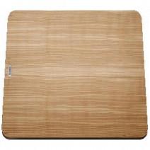 Blanco Zenar 45 S deska drewniana jesion 229421