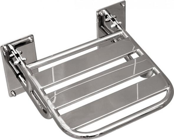 Cersanit krzesło prysznicowe składane 45cm 45x40 K97-040