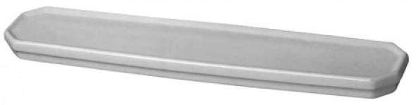Duravit Seria 1930 półka łazienkowa 55cm 0892550000