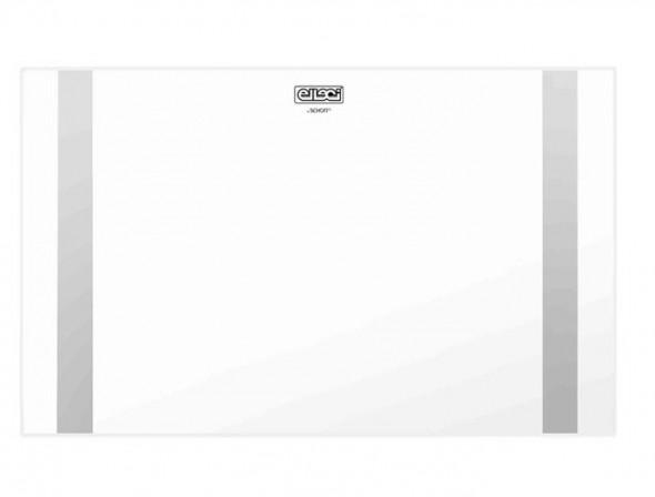 Elleci biała matowa przesuwna deska szklana do krojenia ATV01002
