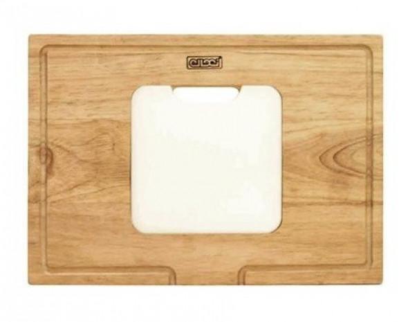 Elleci deska drewniana do krojenia z wkładką ATL01001
