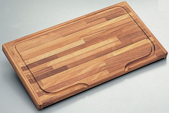 Elleci przesuwna deska drewniana do krojenia ATL01000