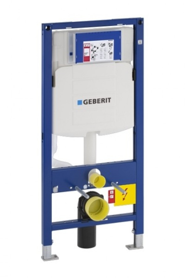 Geberit Duofix Sigma H112 UP320 stelaż do WC 111.320.00.5
