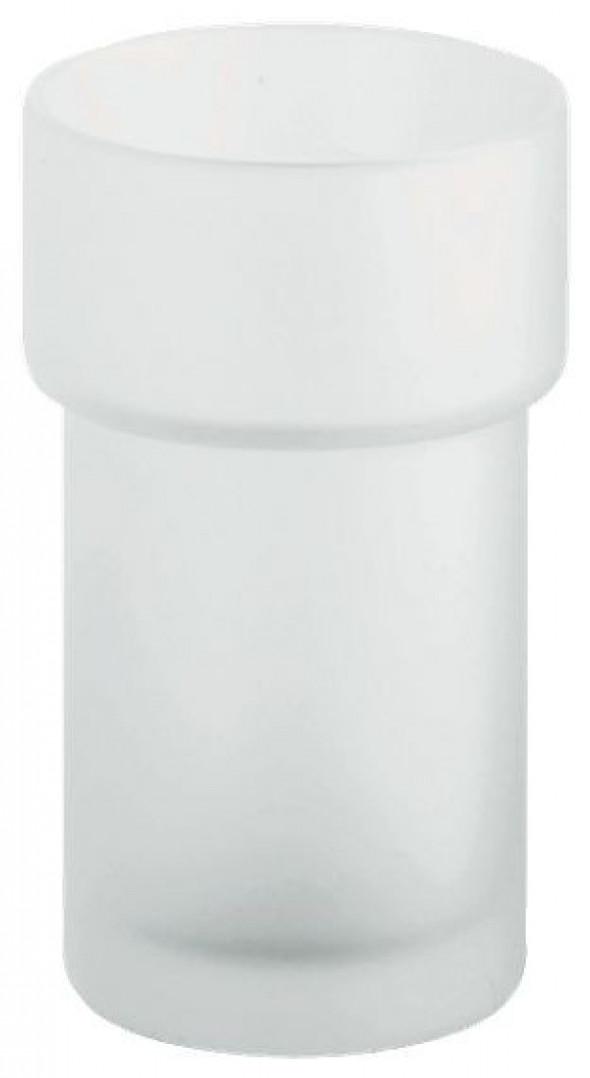 Grohe Allure szklanka szkło satynowe 40254000