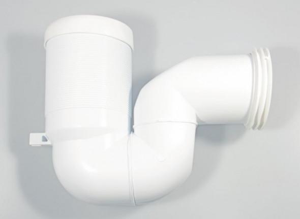 Ideal Standard Kolano przyłączeniowe 90° T002667