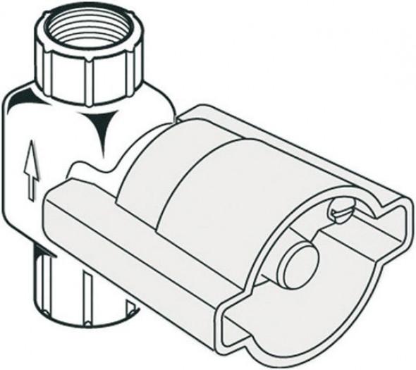 Ideal Standard zawór podtynkowy G 1/2 A2355NU