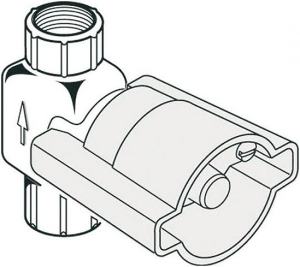 Ideal Standard zawór podtynkowy G 1/2 A2356NU
