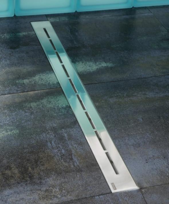 Ravak Runway 950 odpływ liniowy 95 cm stal nierdzewna X01390