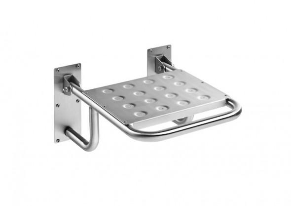 Roca Access Comfort krzesełko prysznicowe stal nierdzewna A816322000