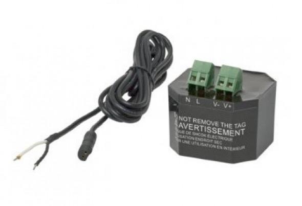 Tece Lux Mini transformator z kablem przyłączeniowym 9240970