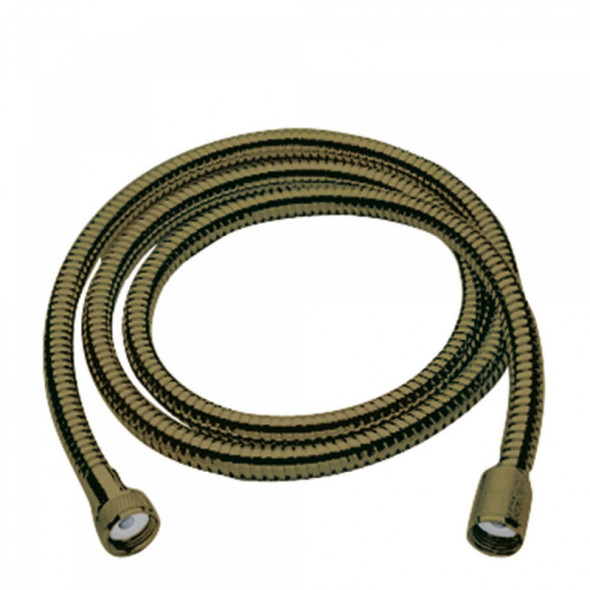 Tres wąż 1,7m stary mosiądz 91.34.830.05.1