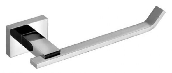 Vado Level uchwyt na papier toaletowy chrom LEV-180-C/P