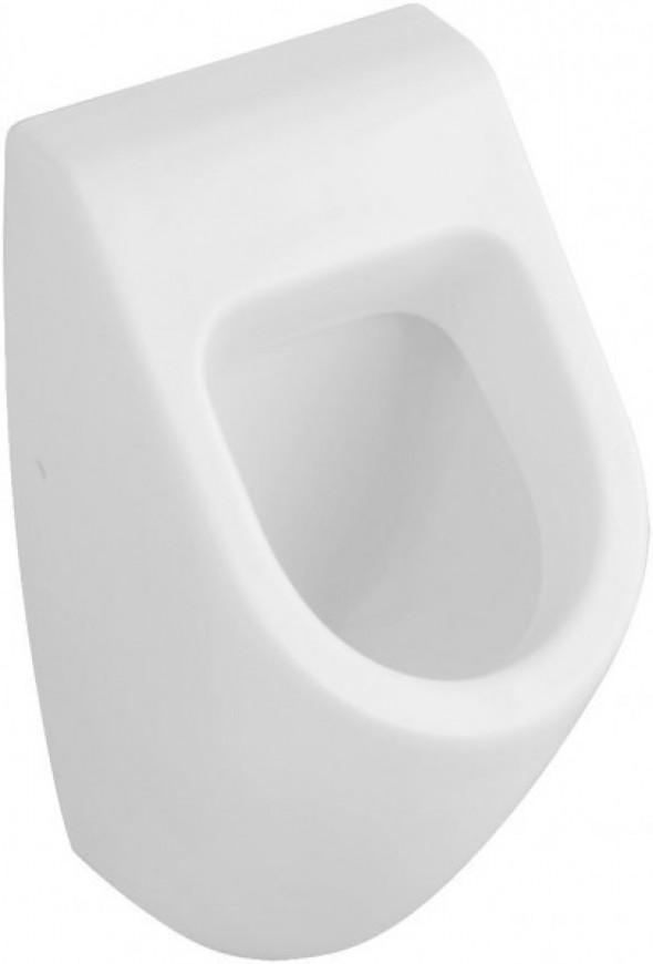 Villeroy&Boch Subway pisuar bez pokrywy biały weiss alpin ceramicplus 751300R1