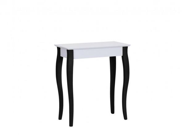 Konsola Lillo 65 cm czarne nogi ☞ Kupuj w Sprawdzonych i wysoko Ocenianych sklepach