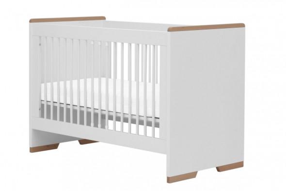Łóżeczko SNAP 120x60 ☞ Kupuj w Sprawdzonych i wysoko Ocenianych sklepach