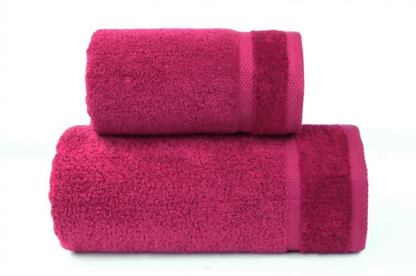 Ręcznik Greno Soft 50X90 Oberżyna ☞ Kupuj w Sprawdzonych i wysoko Ocenianych sklepach