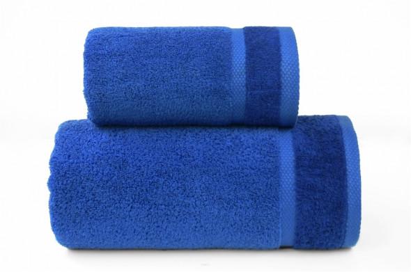 Ręcznik Greno Soft 70X140 Kobalt ☞ Kupuj w Sprawdzonych i wysoko Ocenianych sklepach