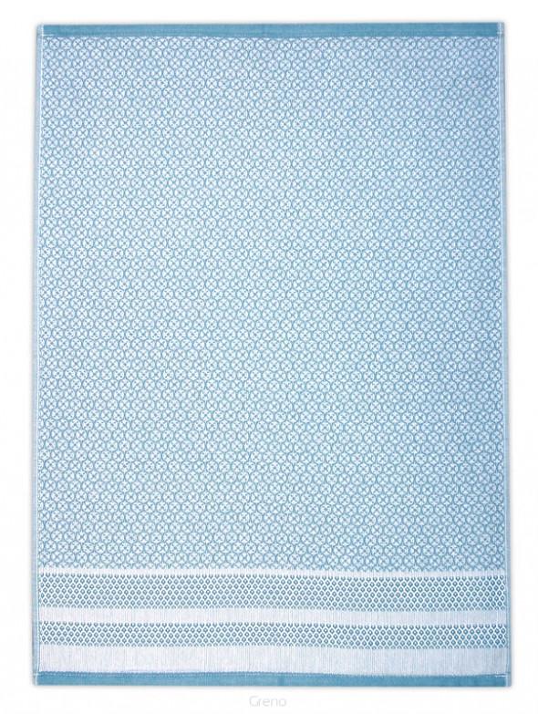 Ściereczka Kuchenna 50X70 Piemonte Aqua ☞ Kupuj w Sprawdzonych i wysoko Ocenianych sklepach
