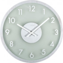 Zegar FROSTED WOOD 3205 WI ☞ Kupuj w Sprawdzonych i wysoko Ocenianych sklepach