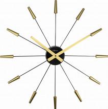 Zegar PLUG INN 2610 GO ☞ Kupuj w Sprawdzonych i wysoko Ocenianych sklepach