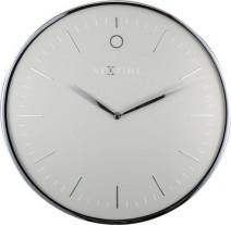 Zegar ścienny GLAMOUR 3235 GS ☞ Kupuj w Sprawdzonych i wysoko Ocenianych sklepach