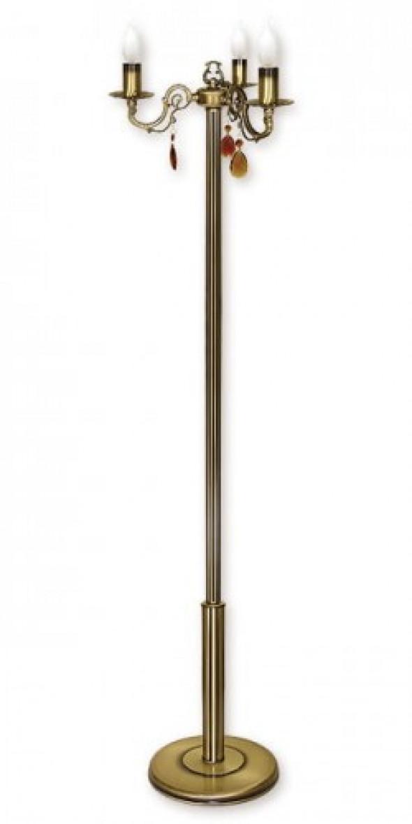 Antares lampa podłogowa 3-punktowa O1319/L3