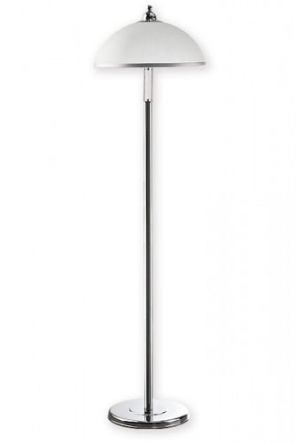 Flex lampa podłogowa 1-punktowa O1489 CH