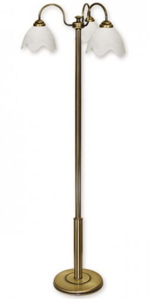 Fuks lampa podłogowa 3-punktowa 059/L3