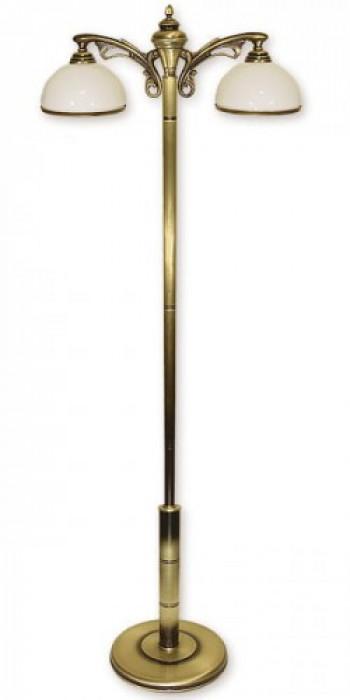 Hektor lampa podłogowa 2-punktowa O1139/L2