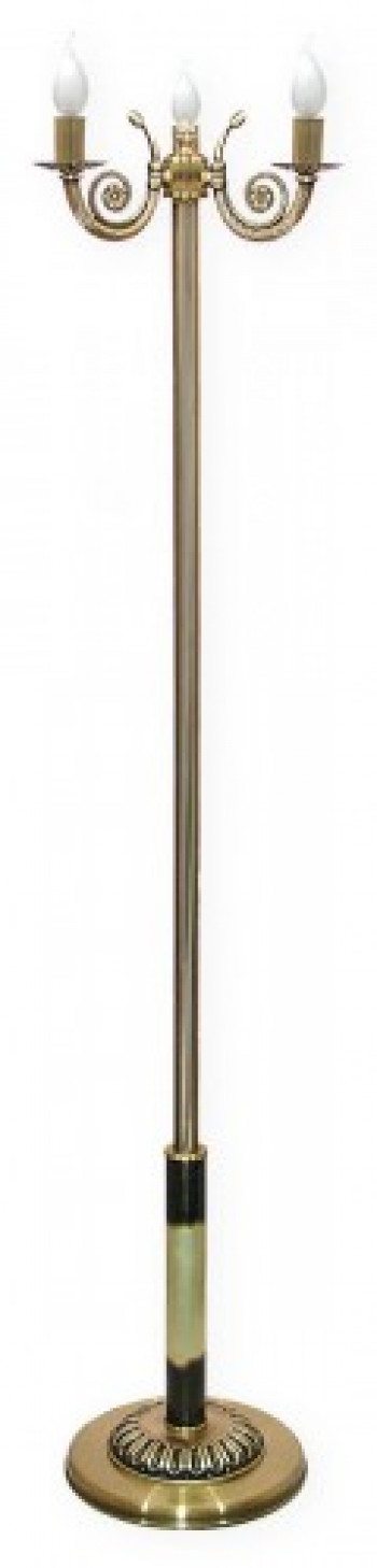 Kronos lampa podłogowa 3-punktowa 449/L3