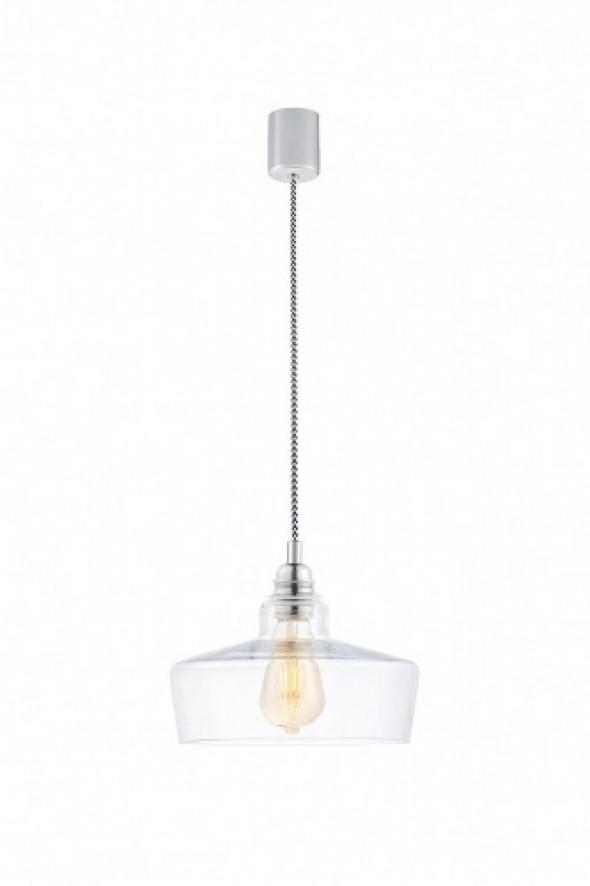 Longis III lampa wisząca 1-punktowa (przewód retro) 10144109