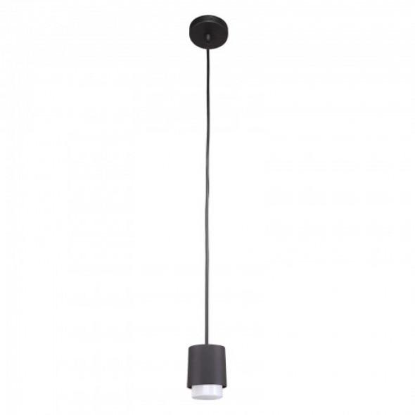 Sorano LED lampa ogrodowa wisząca 1-punktowa C4904/BK-9