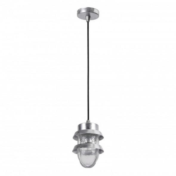 Tivoli lampa ogrodowa wisząca 1-punktowa 6634/G