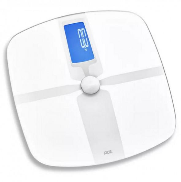 Ade FITvigo - waga łazienkowa z analizą masy ciała do 180 kg Bluetooth
