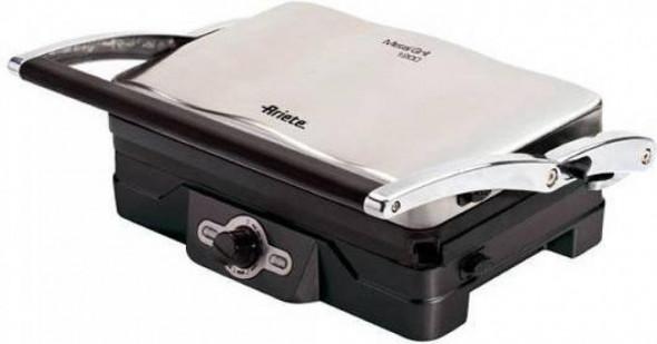 Grill elektryczny ARIETE metal grill 1200