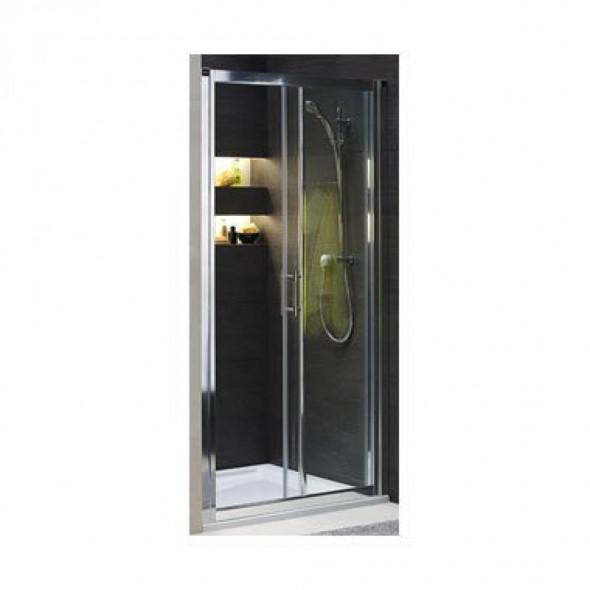 KOŁO Drzwi rozsuwane do wnęki/ ścianki GEO 6 100 cm.  KK-560.133.00.3 -REFLEX