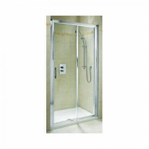 KOŁO Drzwi rozsuwane do wnęki/ ścianki  GEO 6  110 cm. GDRS11222003 A+B