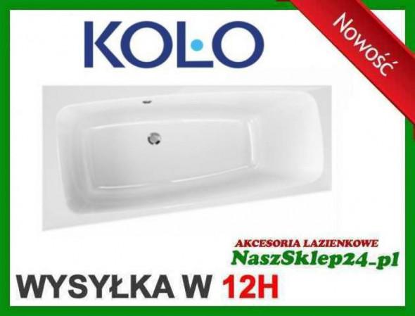 Koło Wanna asymetryczna SPLIT 150 x 80 cm, lewa XWA1651 NOWOŚĆ !!! __ Warszawa dowóz od 50zł