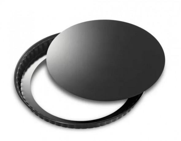 Kuchenprofi Forma do tarty z wyjmowanym dnem 20 cm