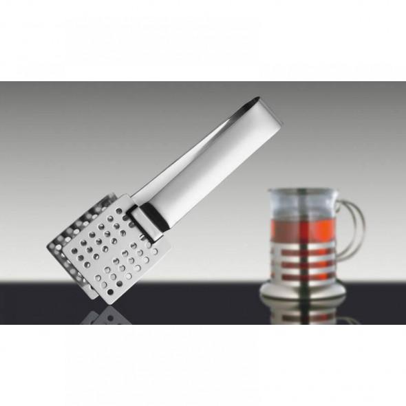 Kuchenprofi  Szczypce wyciskacz do torebek herbaty KU-1045092800