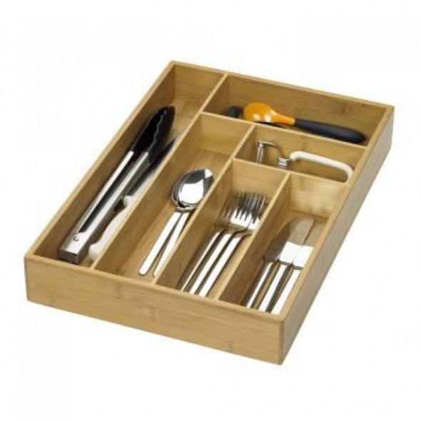 Lurch - wkład na sztućce do szuflady  35x26x5 cm 00010752