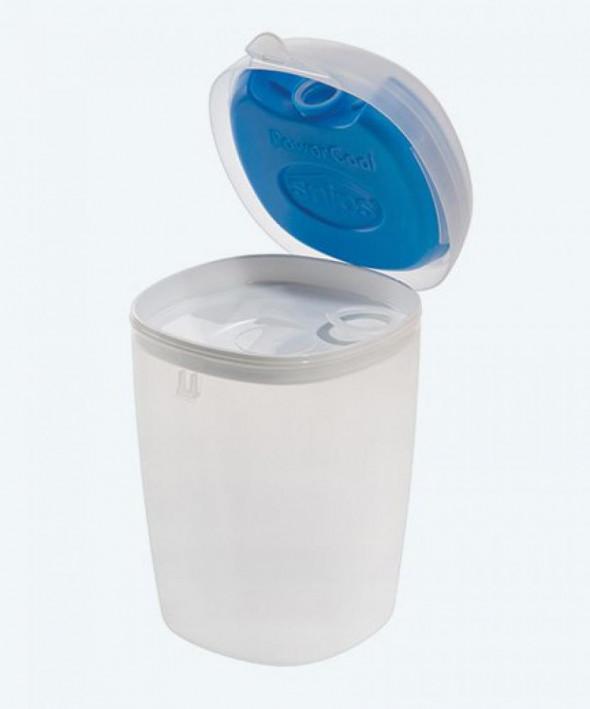 Pojemnik na żywność / fresh jogurt  z wkładem chłodzącym Snips 055050