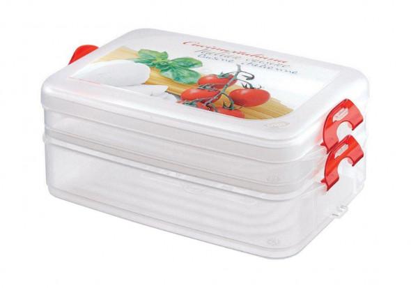 Pojemniki na żywność / lunch box Snips 044244