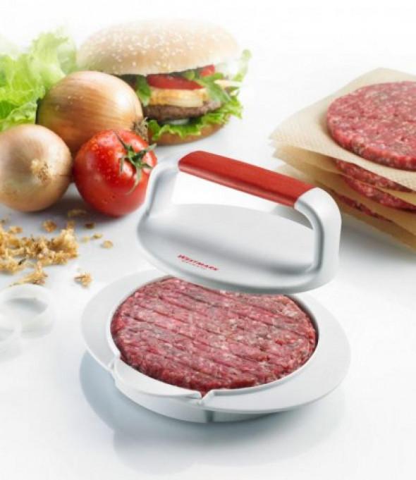Westmark Praska Prasa Maszynka do hamburgerów kotletów HIT! 62332260