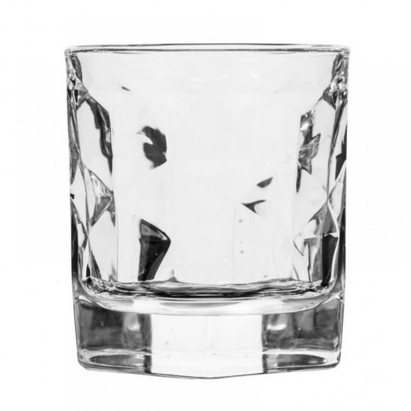 Sagaform - Szklanki do zimnych napojów, whiskey, Club Boston - 2 niskie szklanki 5017494