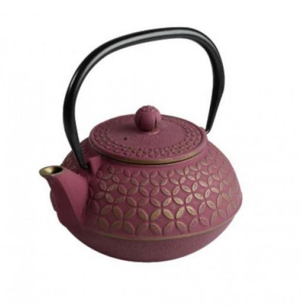 Zest for Life czajnik  żeliwny do herbaty 1 litr Vitril