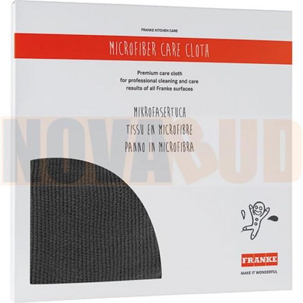 Franke środek ściereczka z mikrofibry Microfiber Cloth 42x42cm 112.0530.324