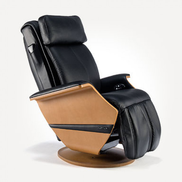 Fotel masujący Keyton H10